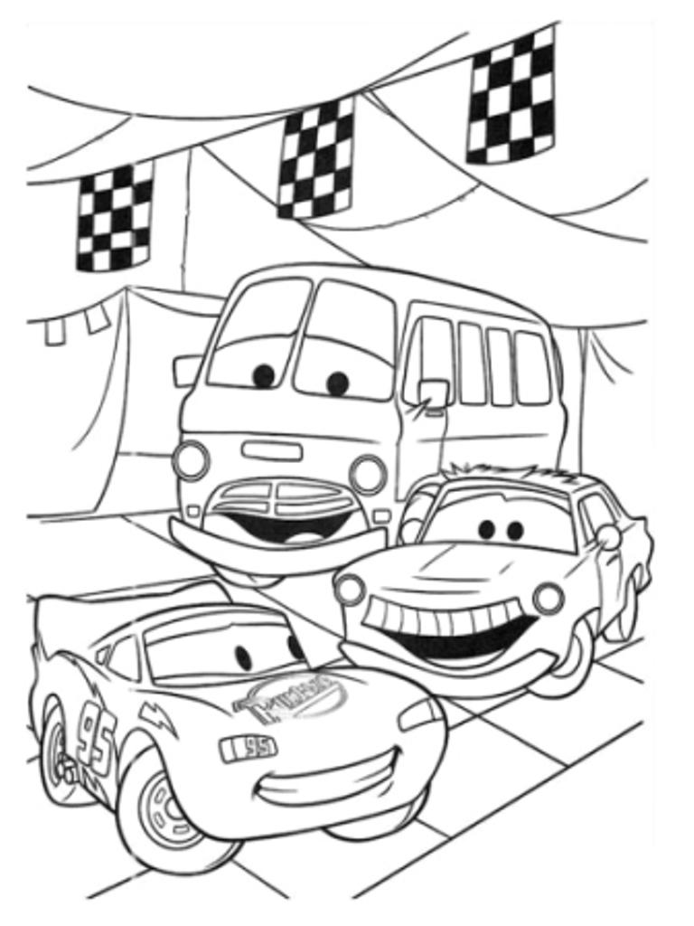 Malbuch Motive Cars Disney Prinzessin Tintin Schlümpfe